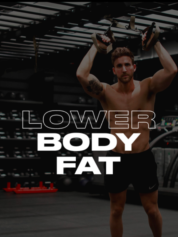 Want to reduce body fat? we've got the answers...